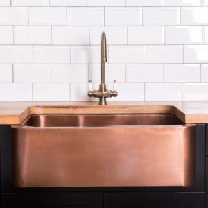 Butler / Lab Sinks
